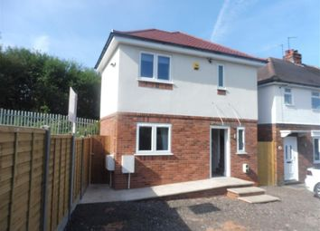 Thumbnail 2 bed property to rent in Cressett Avenue, Brierley Hill