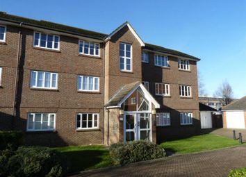 Thumbnail 1 bed flat to rent in Corfe Close, Borehamwood