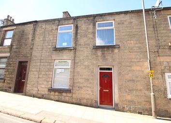 Thumbnail 3 bed terraced house to rent in Station Road, Hadfield, Glossop