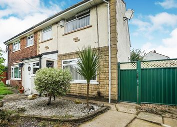 3 bed semi-detached house for sale in Kersal Avenue, Little Hulton, Manchester M38