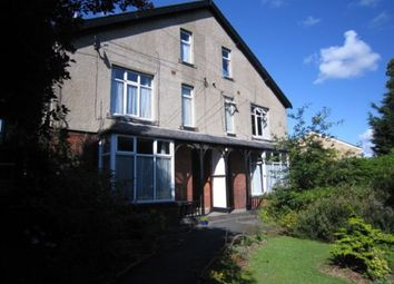 Thumbnail 1 bed flat to rent in Vesper Road, Kirkstall, Leeds
