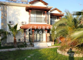 Thumbnail 2 bed apartment for sale in Dalyan, Mugla, Turkey