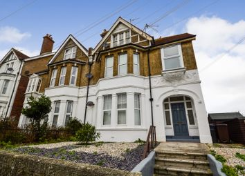 Thumbnail 2 bed flat for sale in Magdalen Road, Bexhill On Sea