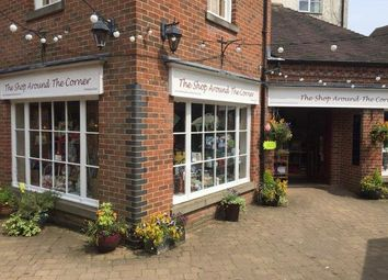 Thumbnail Serviced office for sale in Northamptonshire, Northamptonshire