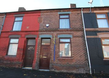 Thumbnail 2 bed terraced house for sale in Piele Road, Haydock, St. Helens