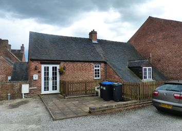 Thumbnail 3 bed property to rent in 3 Kennedy Close, Ashbourne, Derbyshire