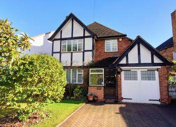 4 bed detached house for sale in Heathside, Esher KT10