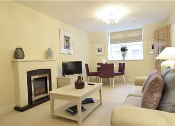 Thumbnail 2 bedroom flat for sale in William Page Court, Broad Street, Staple Hill, Bristol