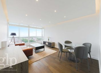 Thumbnail 2 bed flat for sale in Cambridge Square, Hyde Park