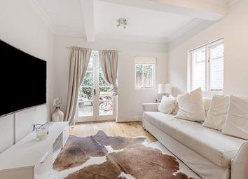 Thumbnail 2 bed flat for sale in Rowallan Road, London