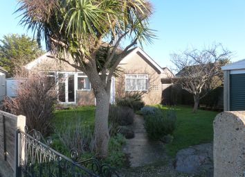Thumbnail 3 bed bungalow for sale in Green Lane, Selsey, Chichester