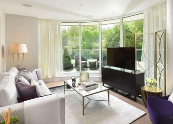 Thumbnail 2 bed flat for sale in Vista, Battersea