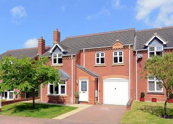 Thumbnail 4 bedroom property for sale in Waterlow Close, Priorslee, Telford