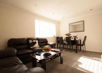 Thumbnail 2 bedroom maisonette to rent in Shrublands Close (Double Bedrooms), Whetstone