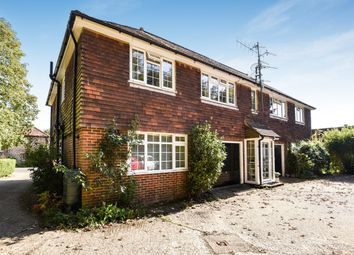 Thumbnail 1 bed flat for sale in Elm Court, High Street, Findon