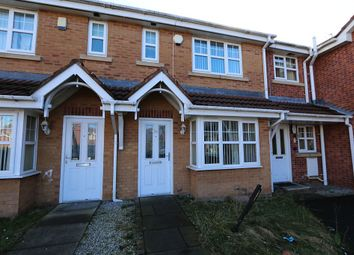 Thumbnail 3 bed terraced house for sale in October Drive, Liverpool, Merseyside