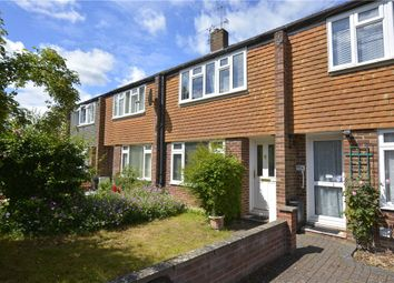 Thumbnail 3 bed terraced house for sale in Fleming Place, Colden Common, Winchester