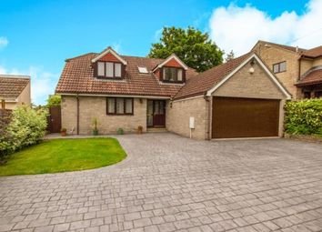 Thumbnail 4 bed bungalow for sale in Abson Road, Pucklechurch, Bristol, South Glos