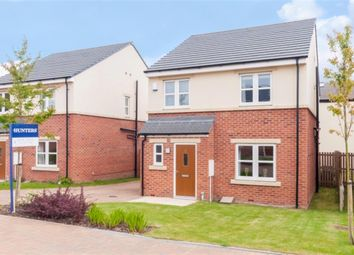 Thumbnail 4 bedroom detached house for sale in Little Moor Close, Pudsey