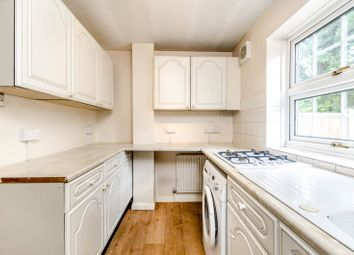 Thumbnail 1 bed flat to rent in Westbury Lodge Close, Pinner