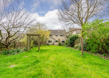 Thumbnail 4 bed detached house for sale in Manor Close, Sherston, Malmesbury