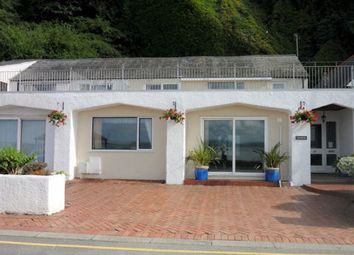 Thumbnail 3 bedroom semi-detached house for sale in Terrace Road, Aberdovey