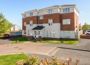 Thumbnail 1 bed flat for sale in 18/1 Somers Park, Tranent
