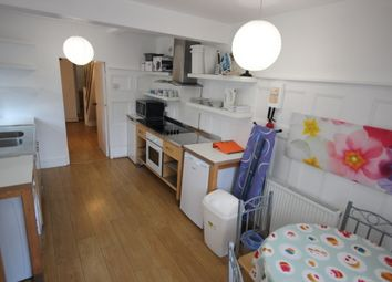 Thumbnail 5 bed semi-detached house to rent in Yarborough Road, Lincoln