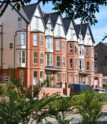 Thumbnail 2 bed flat for sale in 6 Orielton, Temple Drive, Llandrindod Wells