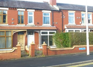 Thumbnail 2 bed terraced house for sale in Sandy Lane, Leyland