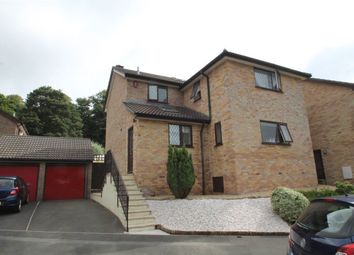 Thumbnail 4 bed property to rent in Warleigh Crescent, Derriford, Plymouth