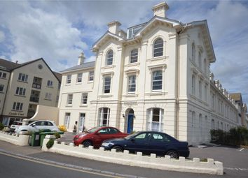 Thumbnail 1 bed flat to rent in Marina Court, Powderham Terrace, Teignmouth, Devon