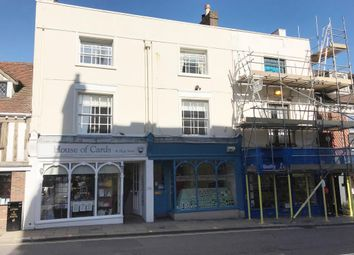 Thumbnail Retail premises for sale in 61-62 High Street, Battle, East Sussex
