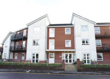 Thumbnail 1 bed flat to rent in Hart Road, Benfleet