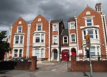 Thumbnail 2 bed flat to rent in York Road, Exeter