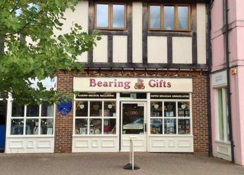 Thumbnail Retail premises for sale in 6 Lintot Square, Horsham