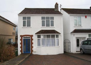Thumbnail 3 bed detached house to rent in Cadbury Heath Road, Warmley