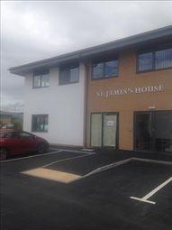 Thumbnail Office to let in Office B, Plot 23, St James's House, Shrewsbury Business Park, Shrewsbury, Shropshire