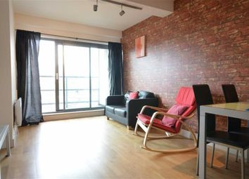 Thumbnail 1 bed flat to rent in Express Networks, Oldham Road, Manchester City Centre, Manchester, Greater Manchester