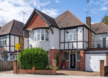 6 bed detached house for sale in Woodside Avenue, London N10