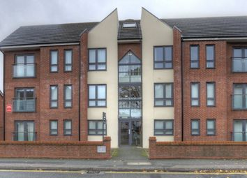 Thumbnail 2 bed flat for sale in Church Road, Liverpool
