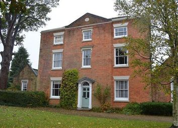 Thumbnail 2 bed flat for sale in Libbard House, Stonebow Avenue, Solihull