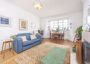 Streatham High Road, London SW16. 2 bed flat for sale