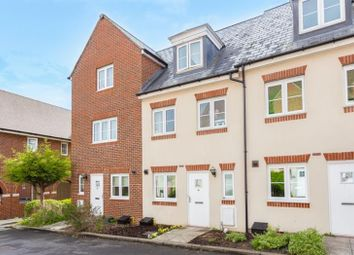 Thumbnail 4 bed town house for sale in Thames View, Abingdon