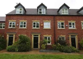 Thumbnail 3 bed town house for sale in Viscount Drive, Middleton, Manchester