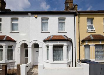 Thumbnail 3 bed terraced house for sale in Balfour Road, London