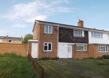 Thumbnail 3 bed end terrace house for sale in Norval Road, South Littleton, Near Evesham