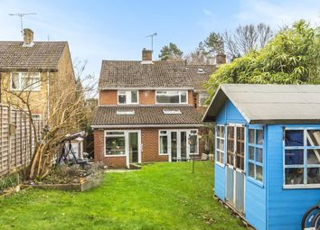 4 bed detached house for sale in Madeline Road, Petersfield GU31