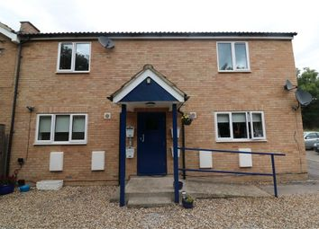 Thumbnail 1 bed flat to rent in Beeston Drive, Cheshunt, Hertfordshire