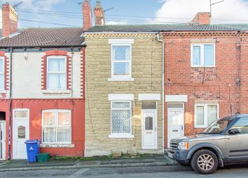 2 bed terraced house for sale in Albert Road, Mexborough S64